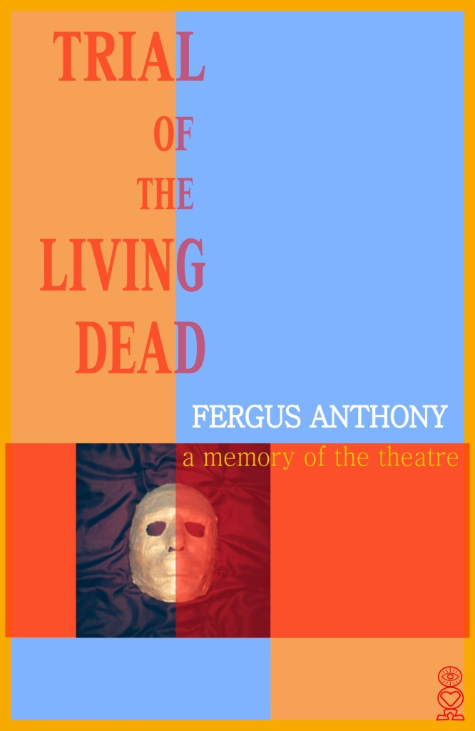 Book Cover: Trial of the Living Dead